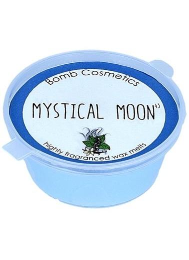 Bomb Cosmetics Mystical Moon Mini Melt Oda Kokusu Renkli